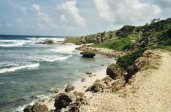 Bottom of Bathsheba